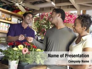 Plants couple purchasing shop