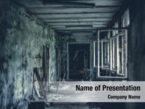 School abandoned radioactive chernobyl exclusion