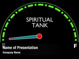 Level spiritual tank