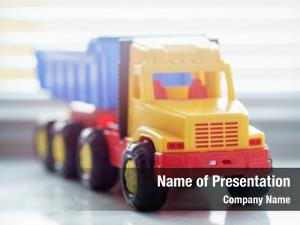 Toy ttipper powerpoint background