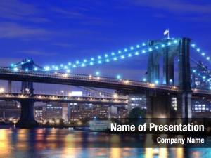Manhattan brooklyn bridge bridge spanning