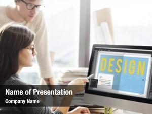 Plan design floor software concept