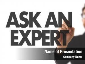 Intelligence ask expert