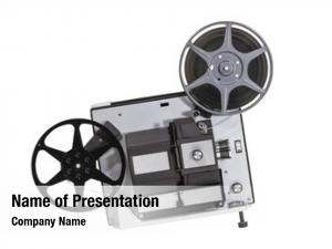 Home vintage super movie film