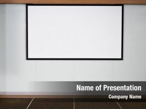 Conference meeting powerpoint theme
