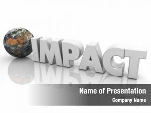 Reach impact global problem environmental
