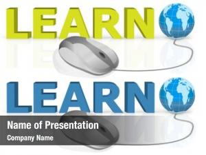Single line learning mouse click
