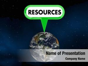 Earth resources planet environmental protection