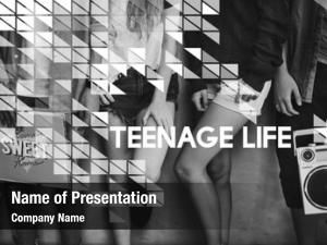 Personality teenage life culture lifestyle