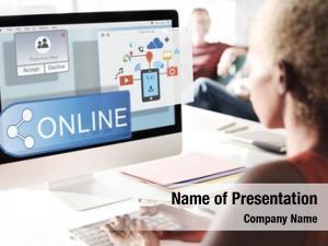 Technology online streaming transfer wireless