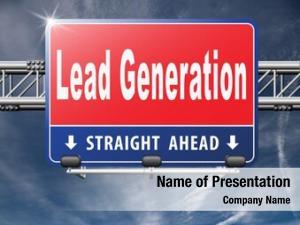 Internet lead generation, marketing online