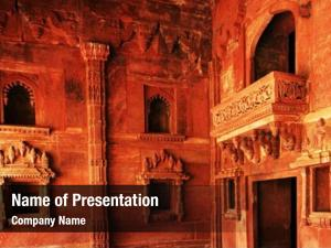 500 Mughal Powerpoint Templates Powerpoint Backgrounds For Mughal Presentation