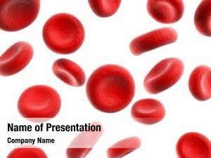 Blood scientific human cells