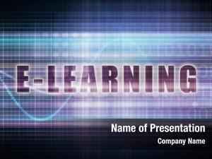 Tech e learning elearning business chart