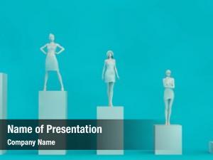 Business career progression company promotion