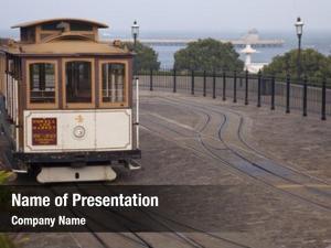 Transportation cable car