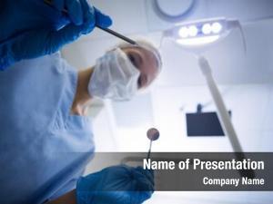 Surgical dental assistant