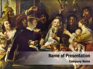 (1593 1678) jacob jordaens