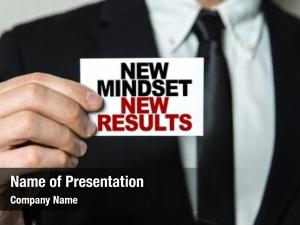 New new mindset results