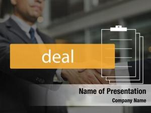 Commitment deal agreement negotiation business