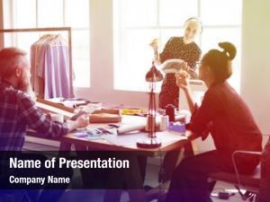 Design studio designer group fashion