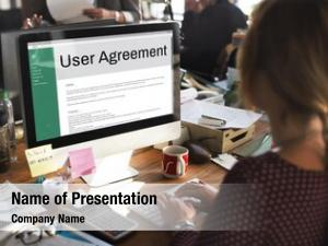 Terms users agreement conditions rule