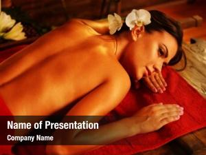 Oriental luxary interior therapy