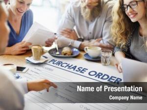 Online purchase order form deal