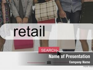 Consumer purchase retail commerce
