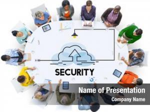 Information cloud storage security