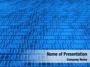 Code blue binary