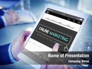 Advertising online marketing branding commerce