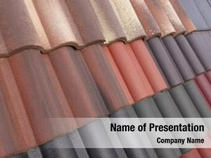 Tiles clay roof different covering