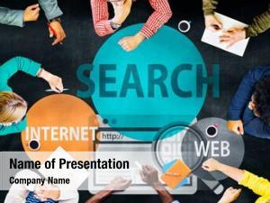 Online search searching internet web