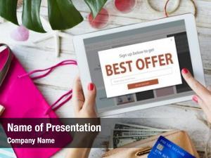 E business deal promotion fare
