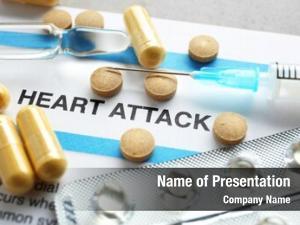 Transplantation diagnosis heart attack