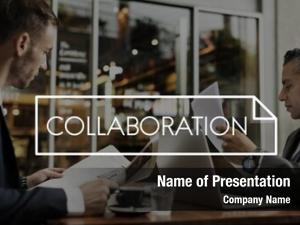 Collaboration trusted partnership
