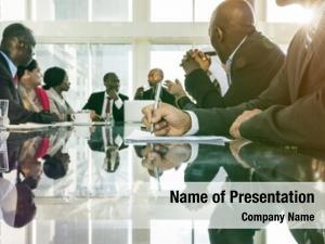 Entrepreneur people powerpoint background