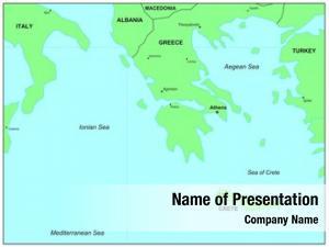 Series: sea maps aegean sea,