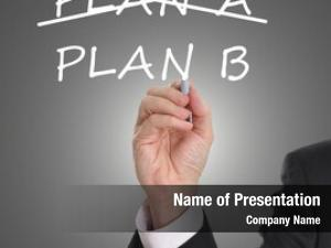 Strategy business plan changing plan