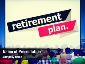 Retirement retirement plan planning pension