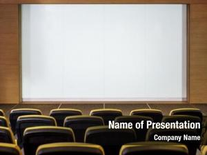 Conference meeting powerpoint background