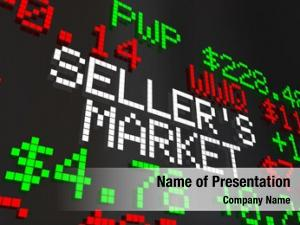 Time sellers market high prices