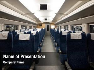 Speed interior high train