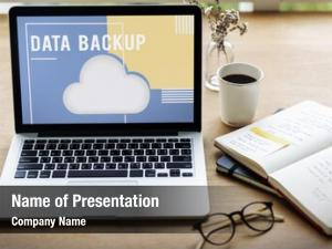 Connection secure upload online cloud