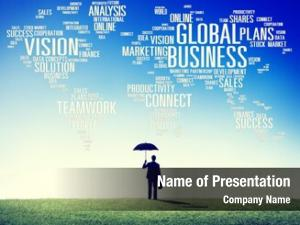 World global business commercial business