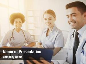 International medical education health