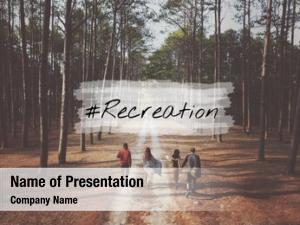 Tour recreation time travel word