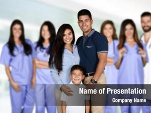 Nurses group doctors set hospital