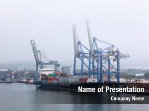 Ship big cargo copenhagen cargo